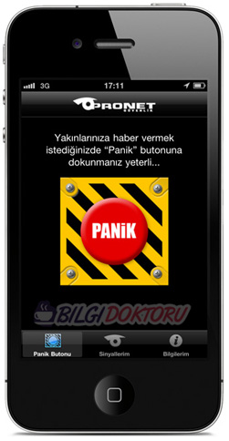 pronet-panik-butonu-android-ios-iphone-kullanimi